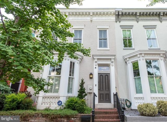 3 Bedrooms, Logan Circle - Shaw Rental in Washington, DC for $7,000 - Photo 1