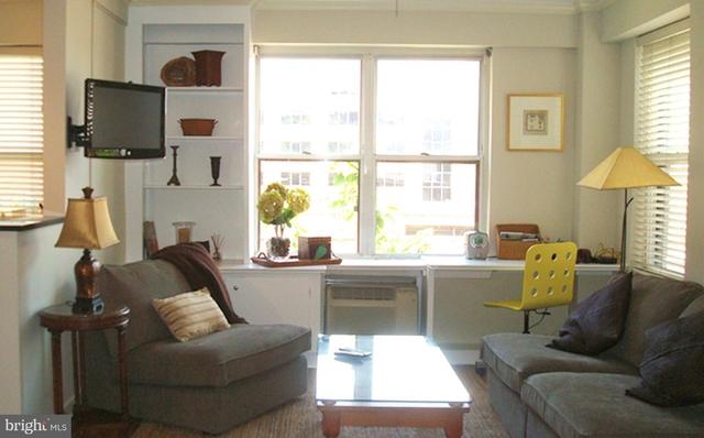 Studio, West End Rental in Washington, DC for $2,730 - Photo 1