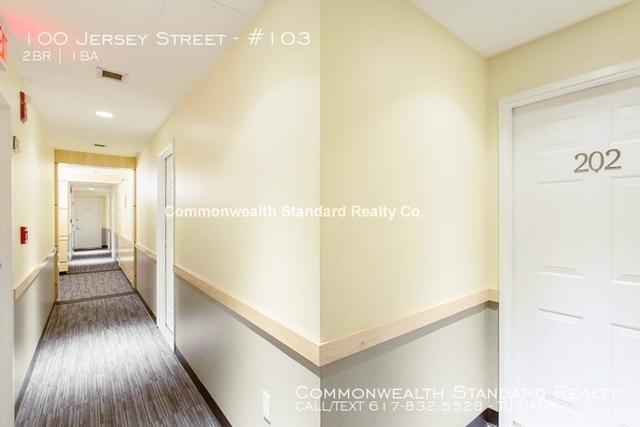 2 Bedrooms,  Rental in  for $3,350 - Photo 1