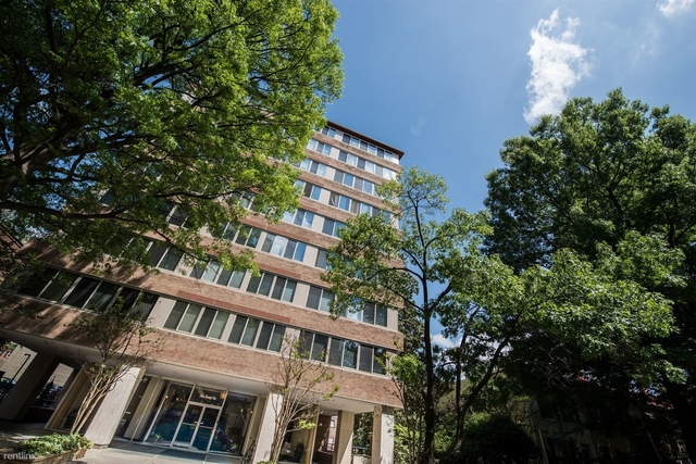 1 Bedroom, Foggy Bottom Rental in Washington, DC for $2,262 - Photo 2