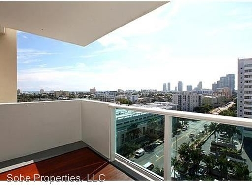 1 Bedroom, West Avenue Rental in Miami, FL for $2,400 - Photo 1