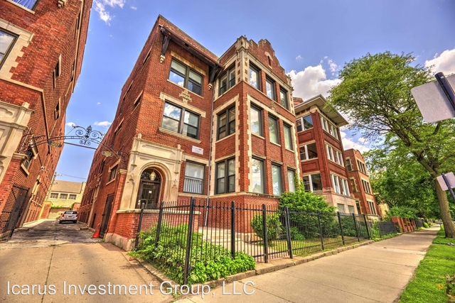 1 Bedroom, Hyde Park Rental in Chicago, IL for $1,195 - Photo 2