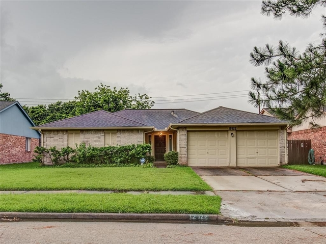 3 Bedrooms, Barrington Place Rental in Houston for $1,450 - Photo 1