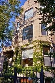 2 Bedrooms, Palmer Square Rental in Chicago, IL for $2,550 - Photo 1