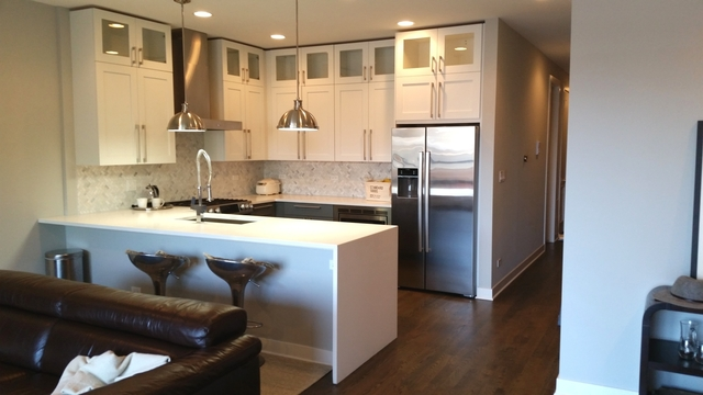 3 Bedrooms, Wrightwood Rental in Chicago, IL for $3,900 - Photo 2