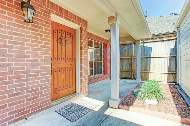 3 Bedrooms, Fourth Ward Rental in Houston for $2,000 - Photo 1