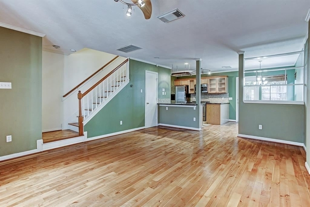 3 Bedrooms, Fourth Ward Rental in Houston for $2,000 - Photo 2