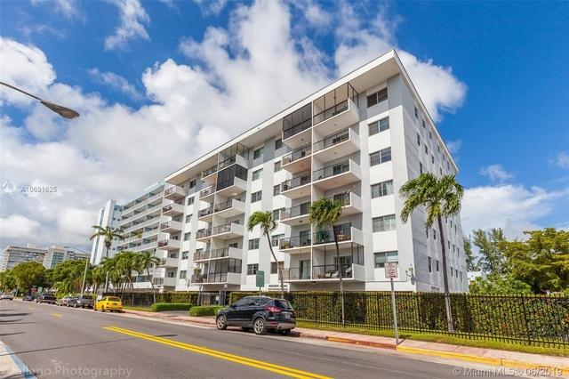 1 Bedroom, Lenox Manor Rental in Miami, FL for $1,650 - Photo 1