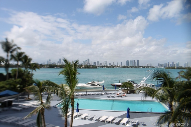 1 Bedroom, West Avenue Rental in Miami, FL for $2,175 - Photo 1
