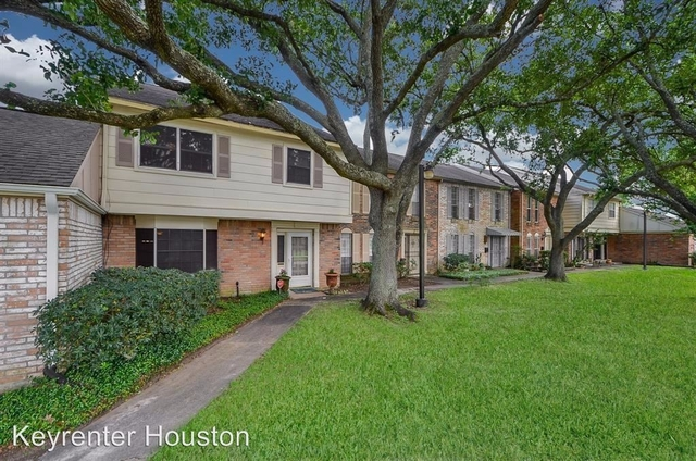 3 Bedrooms, Northbrook Village Rental in Houston for $1,600 - Photo 1