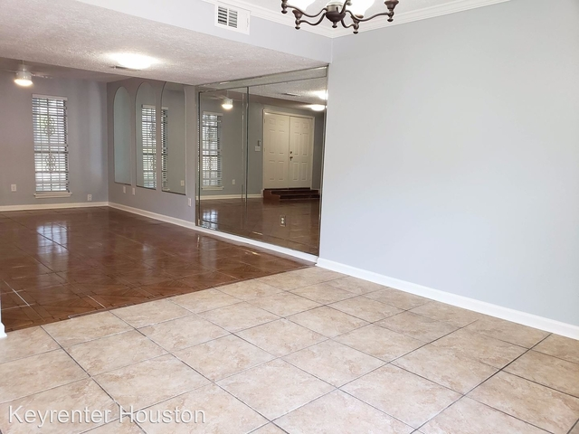 3 Bedrooms, Northbrook Village Rental in Houston for $1,600 - Photo 2