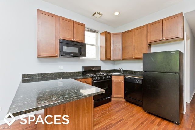 3 Bedrooms, Ukrainian Village Rental in Chicago, IL for $2,075 - Photo 1