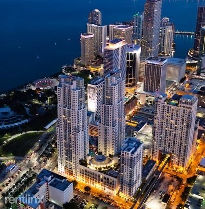 1 Bedroom, Downtown Miami Rental in Miami, FL for $1,800 - Photo 1