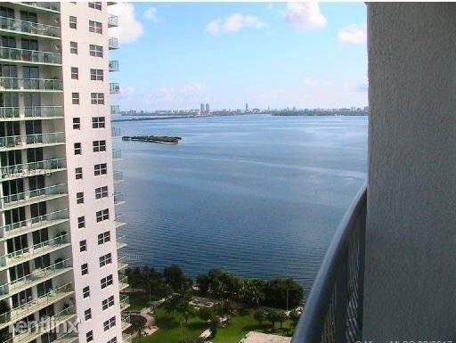 1 Bedroom, Seaport Rental in Miami, FL for $1,900 - Photo 1