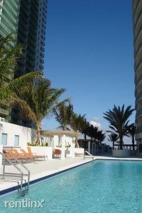 1 Bedroom, Seaport Rental in Miami, FL for $1,900 - Photo 2