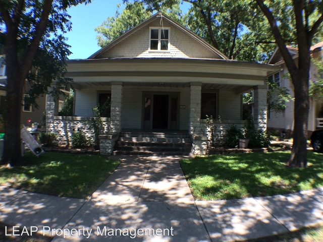 3 Bedrooms, Fairmount Rental in Dallas for $2,100 - Photo 1