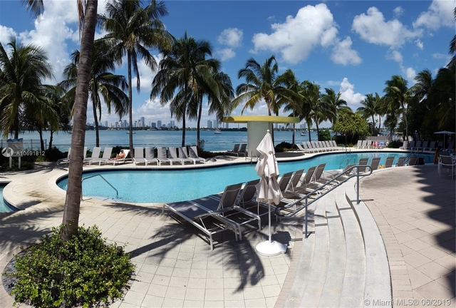 1 Bedroom, West Avenue Rental in Miami, FL for $2,700 - Photo 1