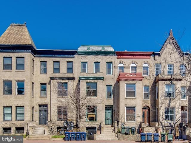 2 Bedrooms, U Street - Cardozo Rental in Washington, DC for $3,990 - Photo 1
