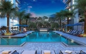 2 Bedrooms, Goldcourt Rental in Miami, FL for $2,379 - Photo 2