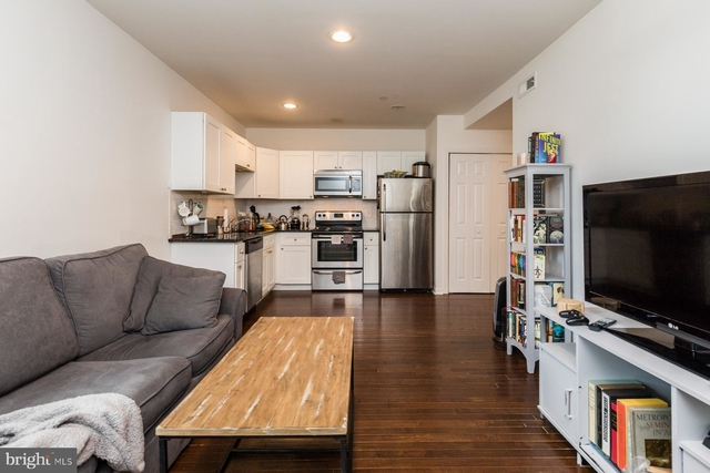 2 Bedrooms, Avenue of the Arts North Rental in Philadelphia, PA for $1,200 - Photo 2