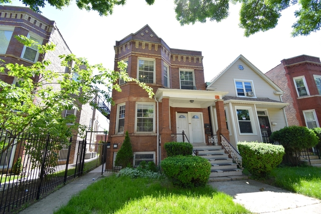 1 Bedroom, Logan Square Rental in Chicago, IL for $1,100 - Photo 1