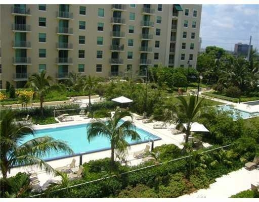 1 Bedroom, Downtown West Palm Beach Rental in Miami, FL for $1,550 - Photo 2