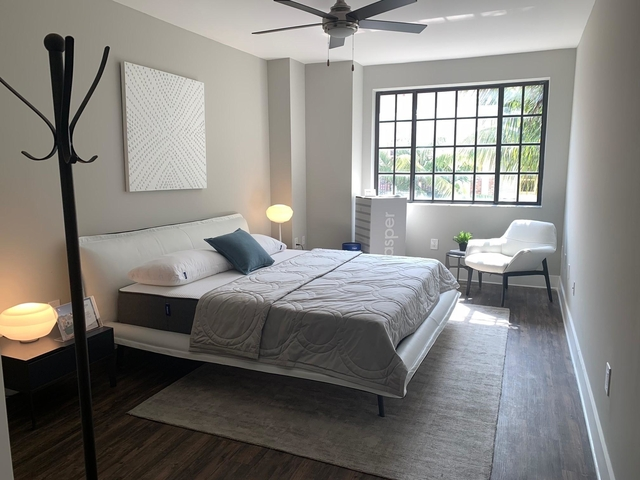 2 Bedrooms, Courtyards in Cityplace Condominiums Rental in Miami, FL for $2,080 - Photo 1