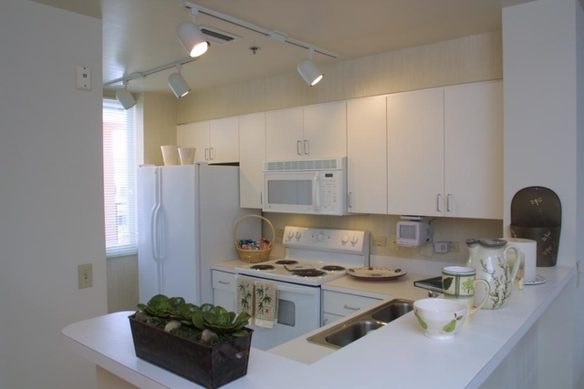 1 Bedroom, Courtyards in Cityplace Condominiums Rental in Miami, FL for $1,665 - Photo 1