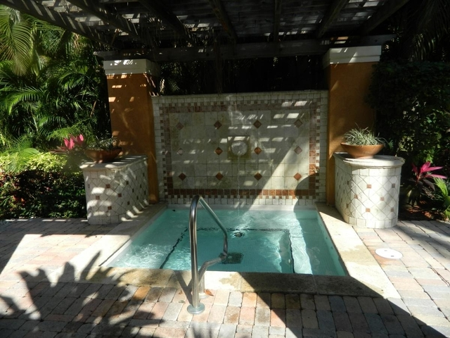 1 Bedroom, Courtyards in Cityplace Condominiums Rental in Miami, FL for $1,825 - Photo 2