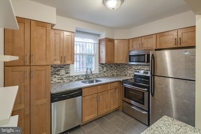 2 Bedrooms, Washington Square West Rental in Philadelphia, PA for $2,395 - Photo 2