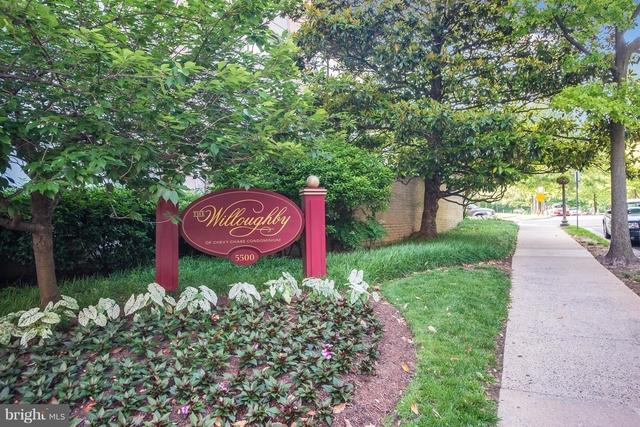 1 Bedroom, Friendship Heights Village Rental in Washington, DC for $1,895 - Photo 2