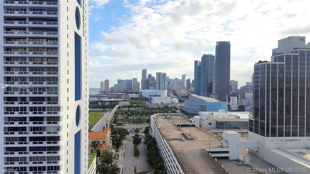 1 Bedroom, Seaport Rental in Miami, FL for $1,850 - Photo 2