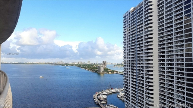 1 Bedroom, Seaport Rental in Miami, FL for $1,850 - Photo 1