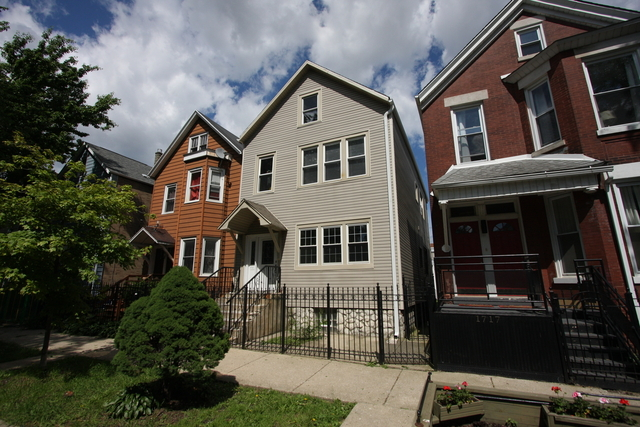 3 Bedrooms, Logan Square Rental in Chicago, IL for $2,550 - Photo 1
