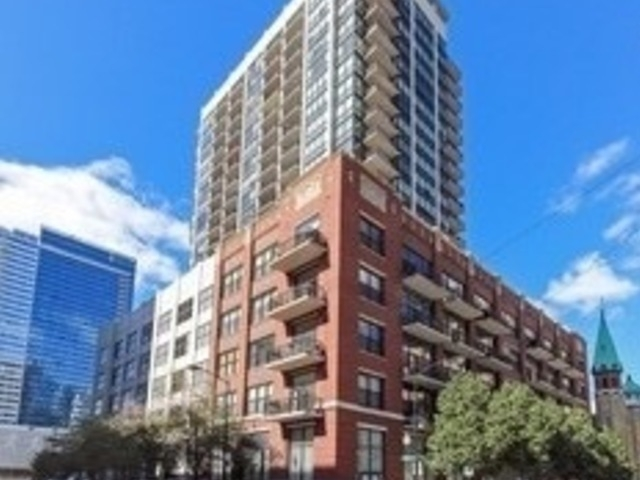 1 Bedroom, West Loop Rental in Chicago, IL for $2,500 - Photo 1