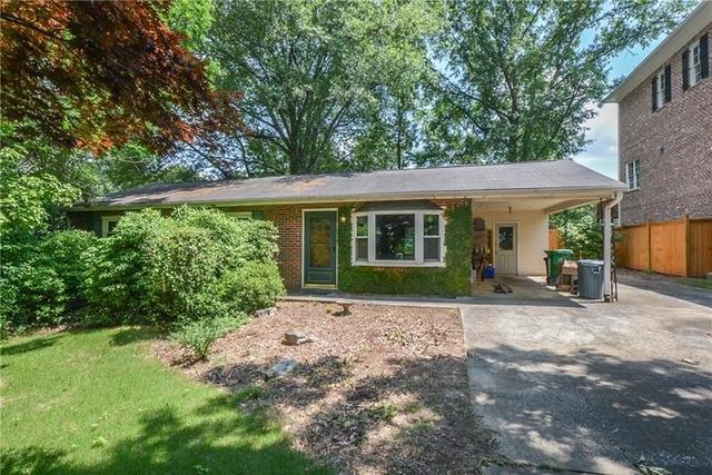 3 Bedrooms, North Atlanta Rental in Atlanta, GA for $2,250 - Photo 1