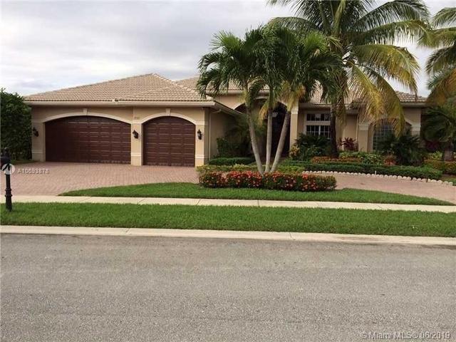 5 Bedrooms, Riverstone Rental in Miami, FL for $5,550 - Photo 1