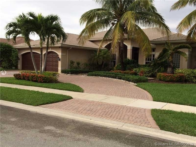 5 Bedrooms, Riverstone Rental in Miami, FL for $5,550 - Photo 2