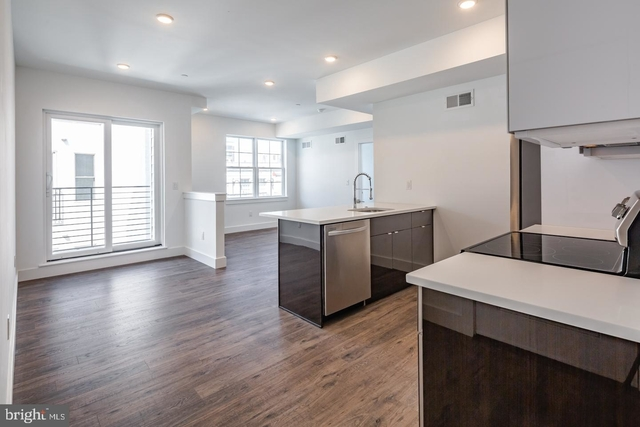 1 Bedroom, Avenue of the Arts North Rental in Philadelphia, PA for $1,650 - Photo 2