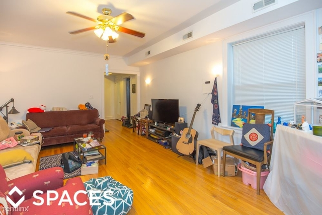 2 Bedrooms, Graceland West Rental in Chicago, IL for $1,699 - Photo 2