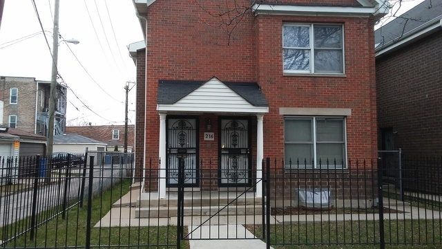 3 Bedrooms, Near West Side Rental in Chicago, IL for $1,700 - Photo 1