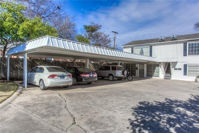 1 Bedroom, Monticello Rental in Dallas for $1,150 - Photo 1