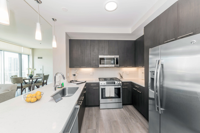 2 Bedrooms, Fulton River District Rental in Chicago, IL for $4,500 - Photo 2