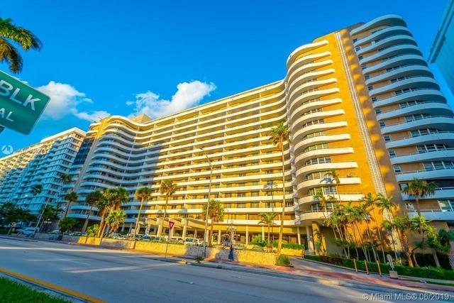 1 Bedroom, Oceanfront Rental in Miami, FL for $2,350 - Photo 2