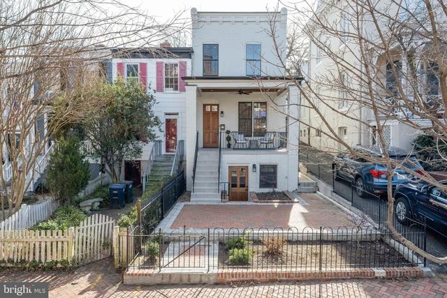4 Bedrooms, West Village Rental in Washington, DC for $12,000 - Photo 1