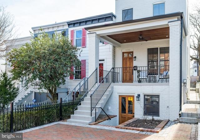 4 Bedrooms, West Village Rental in Washington, DC for $12,000 - Photo 2