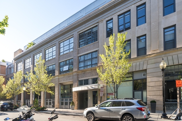 1 Bedroom, Logan Circle - Shaw Rental in Washington, DC for $4,400 - Photo 2