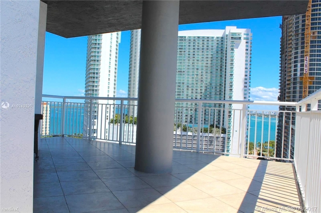 3 Bedrooms, Media and Entertainment District Rental in Miami, FL for $2,850 - Photo 1