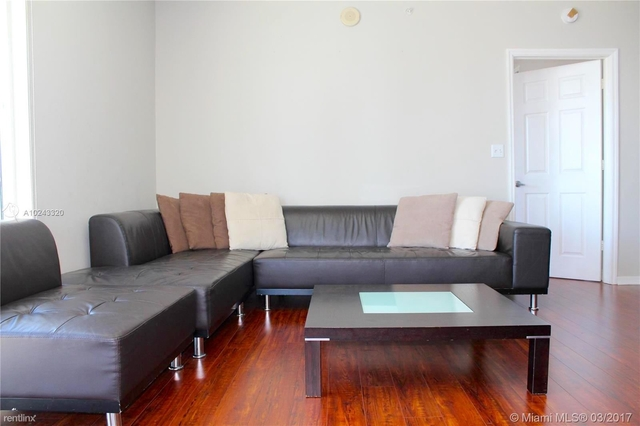 3 Bedrooms, Media and Entertainment District Rental in Miami, FL for $2,850 - Photo 2