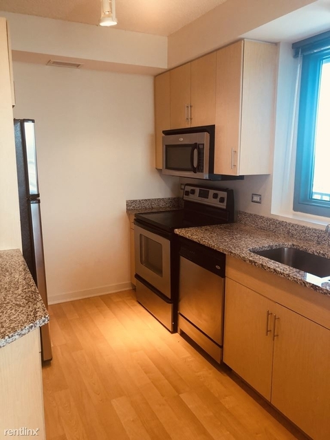 1 Bedroom, Grant Park Rental in Chicago, IL for $1,970 - Photo 1